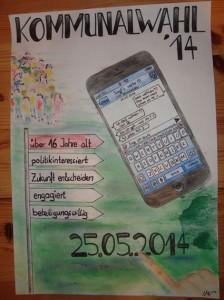 Plakatwettbewerb 2
