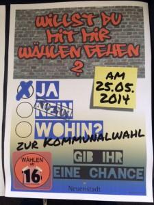 Plakatwettbewerb 3