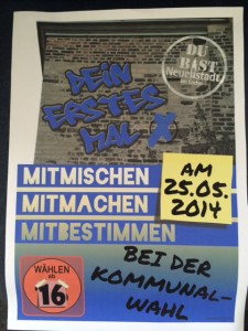 Plakatwettbewerb 4